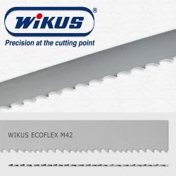ECOFLEX M42 -G27 ŞERİT TESTERE